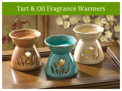 OverSoyed Tart & Oil Fragrance Warmers