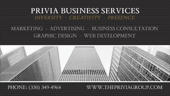 Privia Business Services
