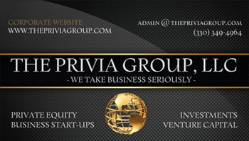 The Privia Group, LLC
